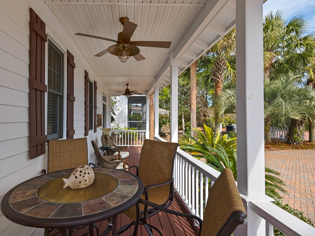 Crow's Nest Condo rental in Seagrove Beach House Rentals in Highway 30-A Florida - #3