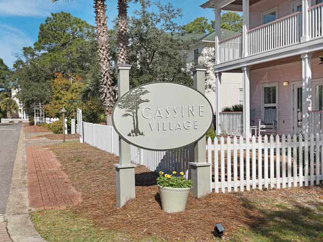 Crow's Nest Condo rental in Seagrove Beach House Rentals in Highway 30-A Florida - #49