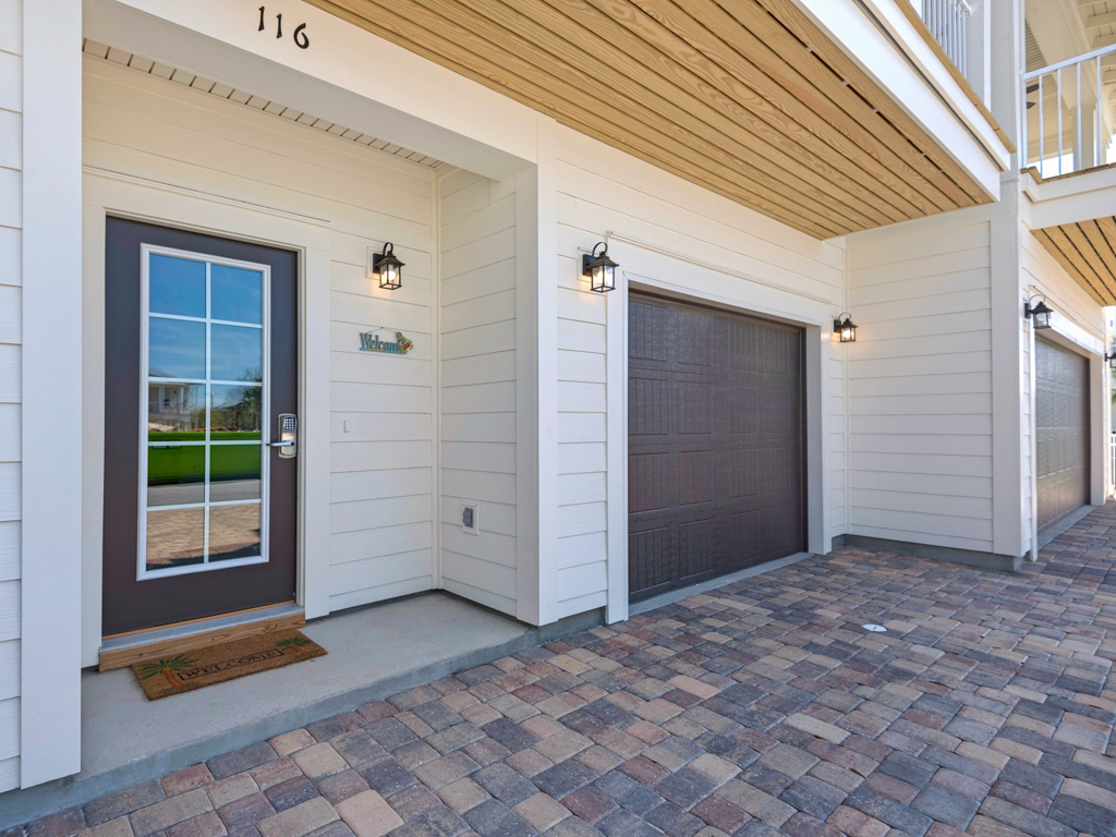 Crystal Beach Dr Townhomes C116 House/Cottage rental in Destin Beach House Rentals in Destin Florida - #3