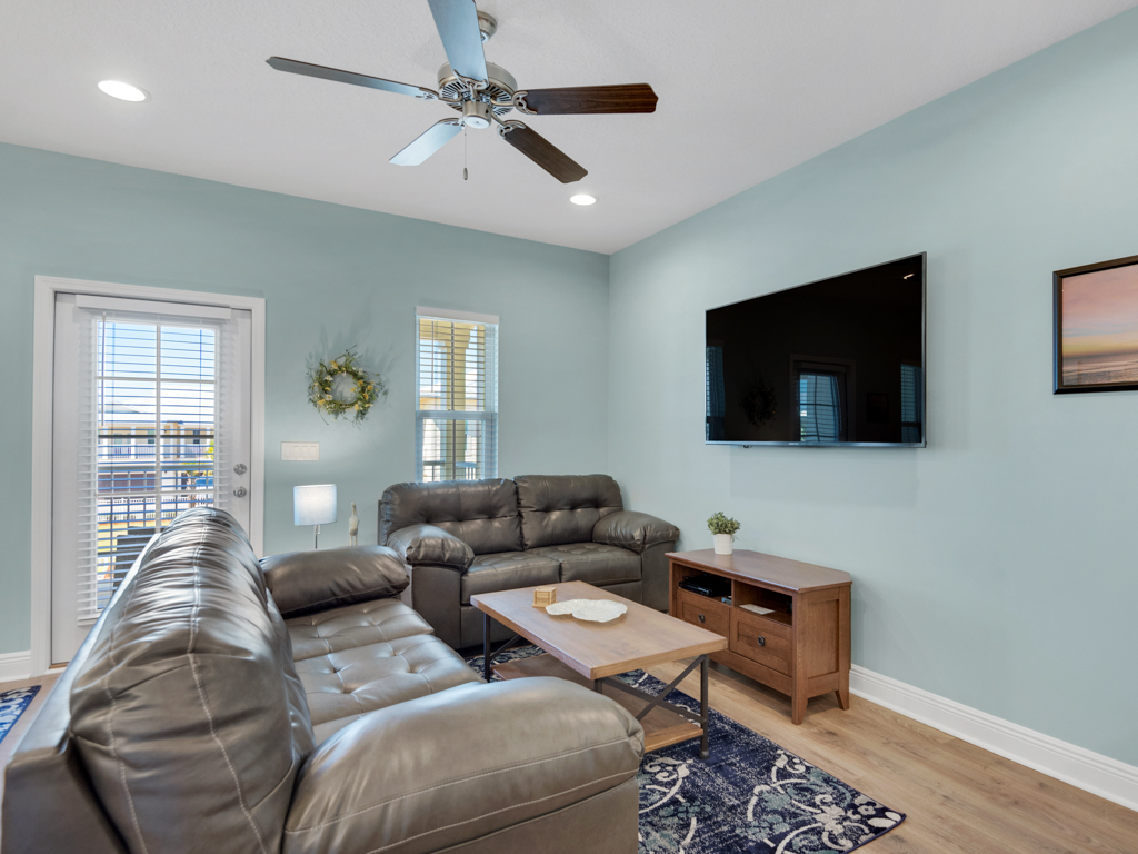Crystal Beach Dr Townhomes C116 House/Cottage rental in Destin Beach House Rentals in Destin Florida - #4