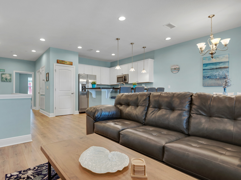 Crystal Beach Dr Townhomes C116 House/Cottage rental in Destin Beach House Rentals in Destin Florida - #6