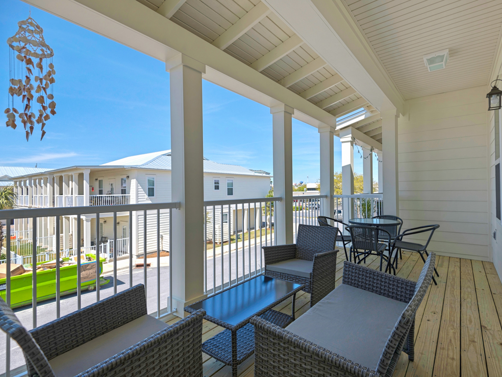 Crystal Beach Dr Townhomes C116 House/Cottage rental in Destin Beach House Rentals in Destin Florida - #7