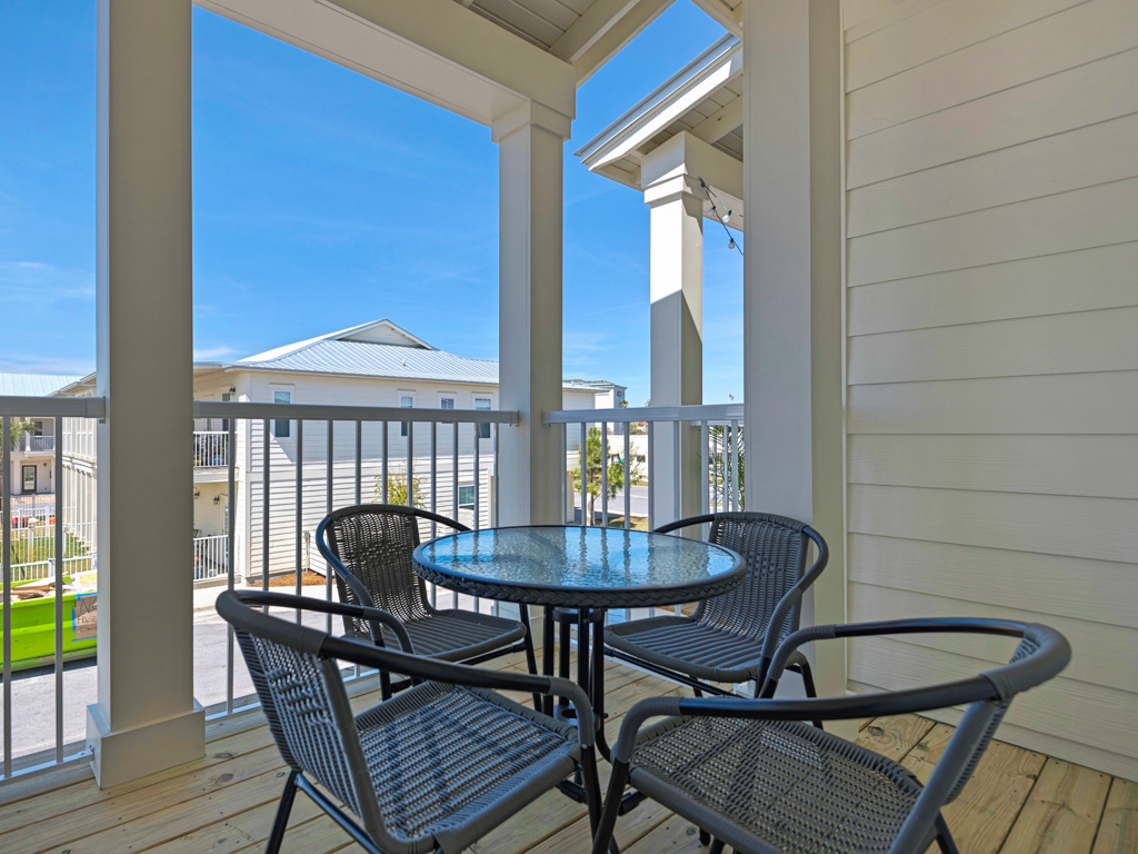 Crystal Beach Dr Townhomes C116 House/Cottage rental in Destin Beach House Rentals in Destin Florida - #9