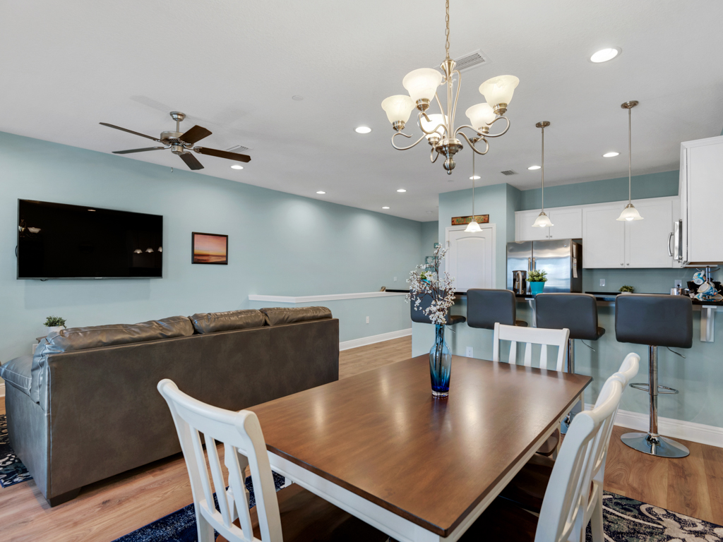 Crystal Beach Dr Townhomes C116 House/Cottage rental in Destin Beach House Rentals in Destin Florida - #10