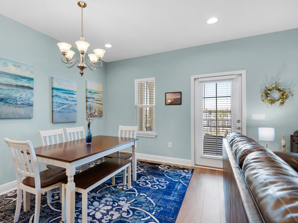 Crystal Beach Dr Townhomes C116 House/Cottage rental in Destin Beach House Rentals in Destin Florida - #11