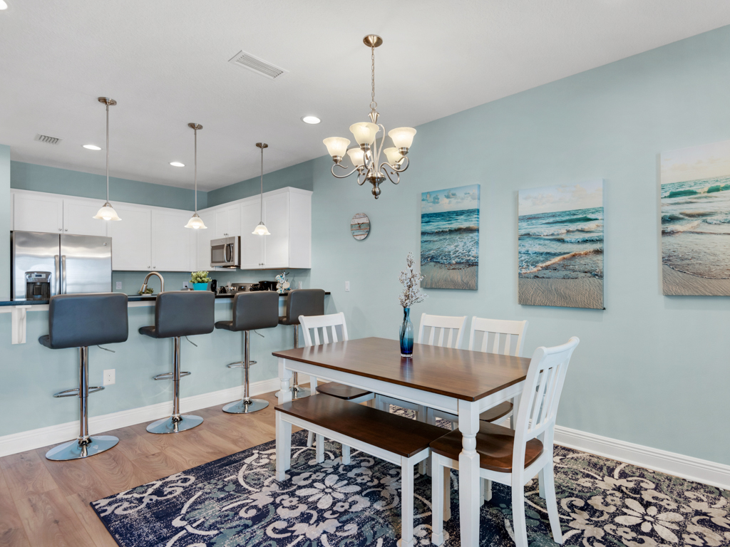 Crystal Beach Dr Townhomes C116 House/Cottage rental in Destin Beach House Rentals in Destin Florida - #12