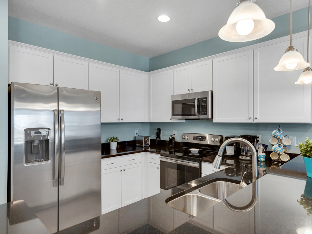 Crystal Beach Dr Townhomes C116 House/Cottage rental in Destin Beach House Rentals in Destin Florida - #15