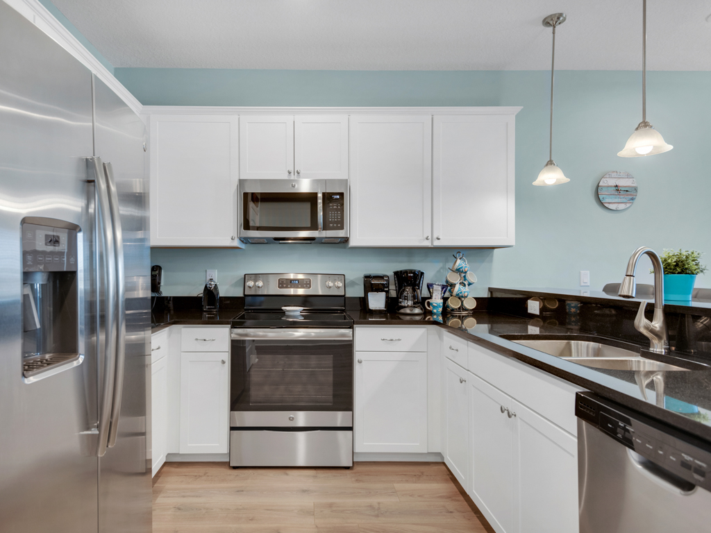 Crystal Beach Dr Townhomes C116 House/Cottage rental in Destin Beach House Rentals in Destin Florida - #16