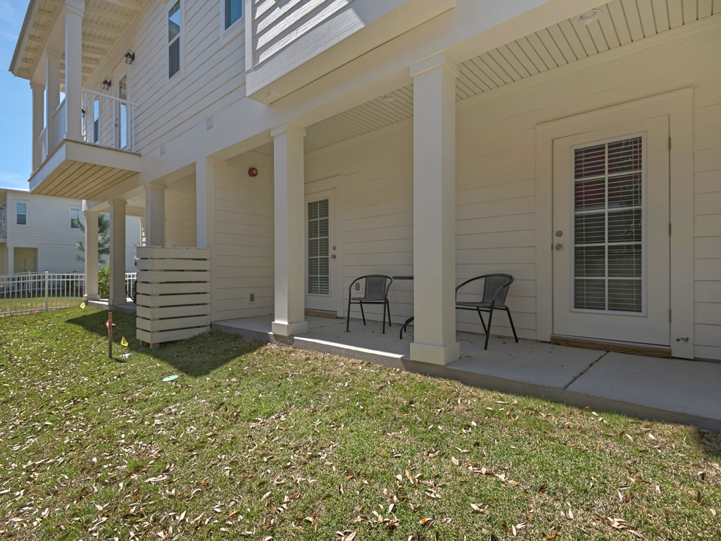 Crystal Beach Dr Townhomes C116 House/Cottage rental in Destin Beach House Rentals in Destin Florida - #31