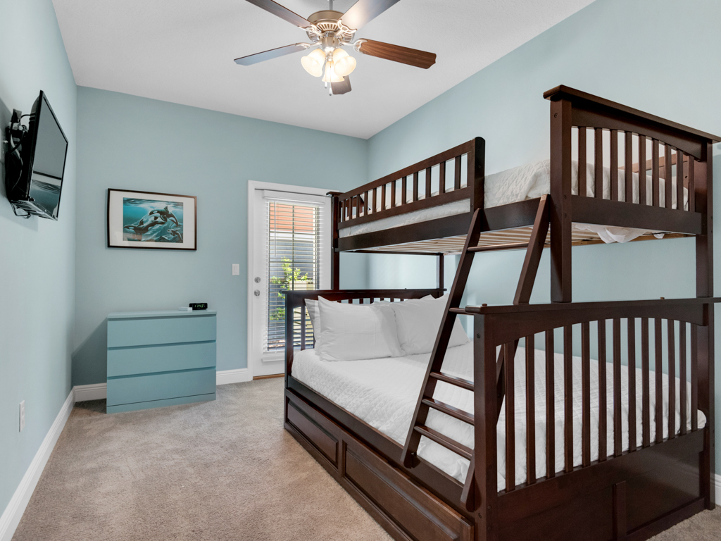 Crystal Beach Dr Townhomes C116 House/Cottage rental in Destin Beach House Rentals in Destin Florida - #33