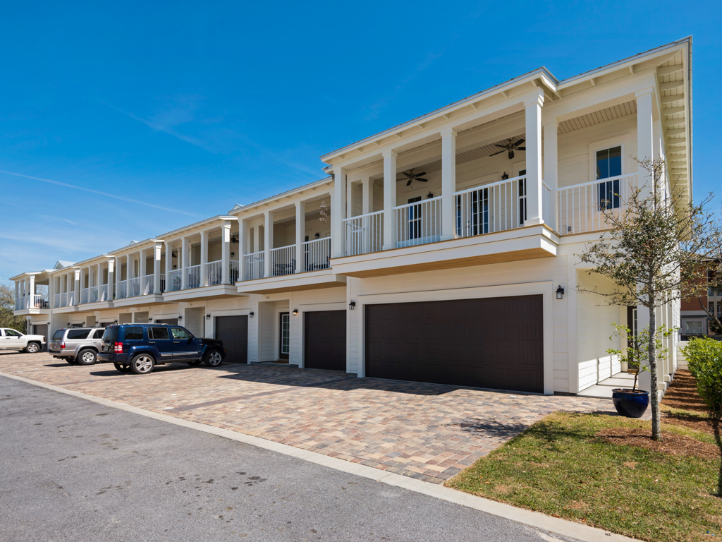 Crystal Beach Dr Townhomes C116 House/Cottage rental in Destin Beach House Rentals in Destin Florida - #37