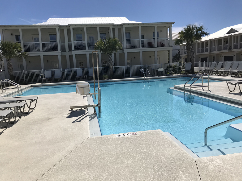 Crystal Beach Dr Townhomes C116 House/Cottage rental in Destin Beach House Rentals in Destin Florida - #39