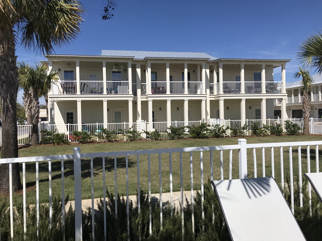 Crystal Beach Dr Townhomes C116 House/Cottage rental in Destin Beach House Rentals in Destin Florida - #40