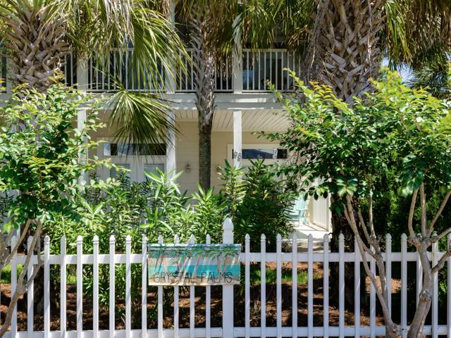 Crystal Palms Condo rental in Seagrove Beach House Rentals in Highway 30-A Florida - #1