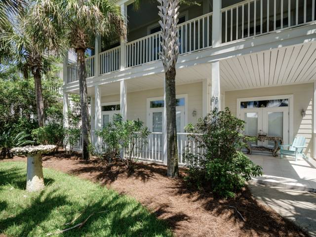 Crystal Palms Condo rental in Seagrove Beach House Rentals in Highway 30-A Florida - #2