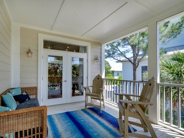 Crystal Palms Condo rental in Seagrove Beach House Rentals in Highway 30-A Florida - #14