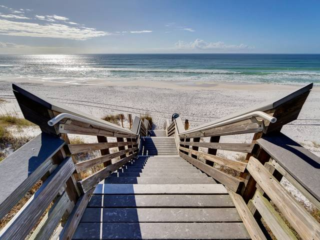 Crystal Palms Condo rental in Seagrove Beach House Rentals in Highway 30-A Florida - #34