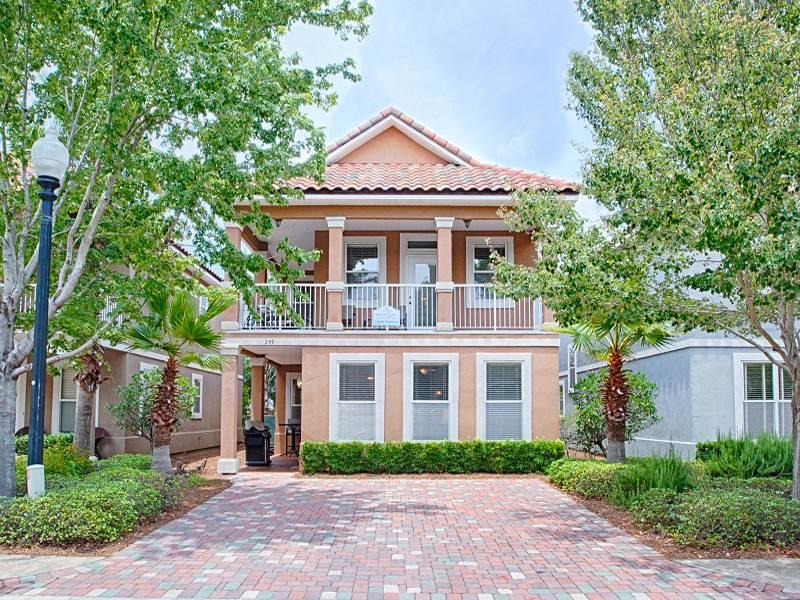 Crystal Plantation House/Cottage rental in Destin Beach House Rentals in Destin Florida - #1