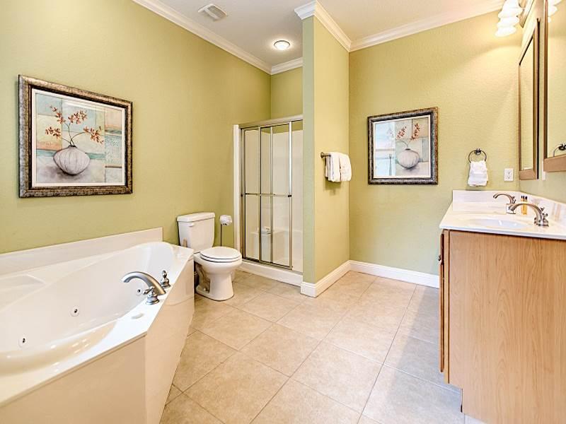Crystal Plantation House/Cottage rental in Destin Beach House Rentals in Destin Florida - #10