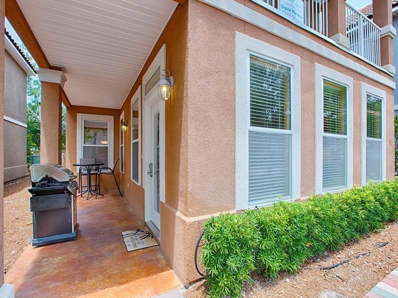Crystal Plantation House/Cottage rental in Destin Beach House Rentals in Destin Florida - #21