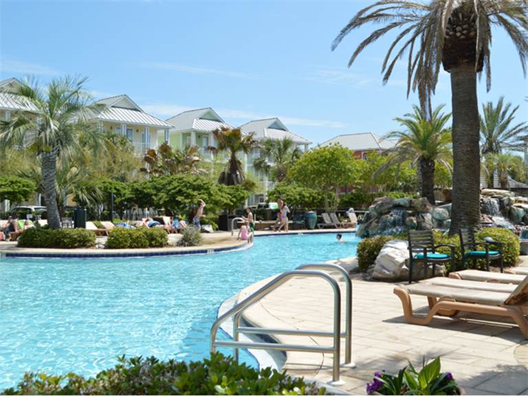 Crystal Plantation House/Cottage rental in Destin Beach House Rentals in Destin Florida - #28