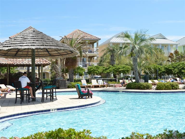 Crystal Plantation House/Cottage rental in Destin Beach House Rentals in Destin Florida - #29