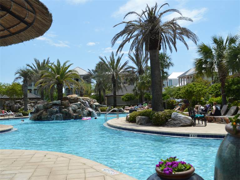 Crystal Plantation House/Cottage rental in Destin Beach House Rentals in Destin Florida - #30