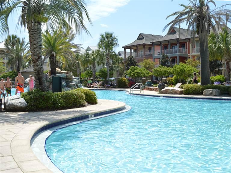 Crystal Plantation House/Cottage rental in Destin Beach House Rentals in Destin Florida - #31