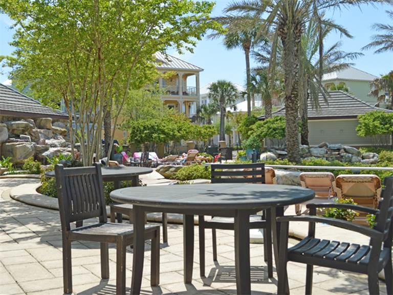 Crystal Plantation House/Cottage rental in Destin Beach House Rentals in Destin Florida - #36
