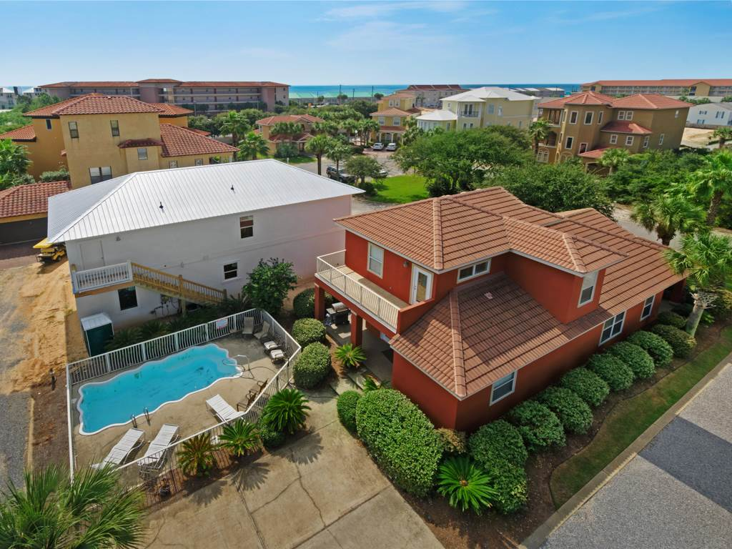 Destin Breeze House/Cottage rental in Destin Beach House Rentals in Destin Florida - #24