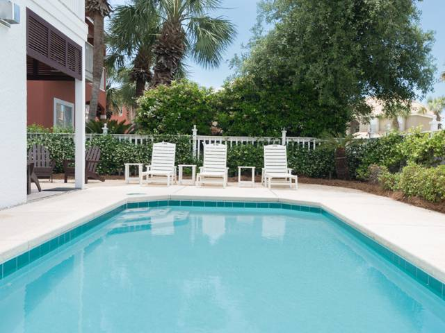 Dolphin House Condo rental in Seagrove Beach House Rentals in Highway 30-A Florida - #7