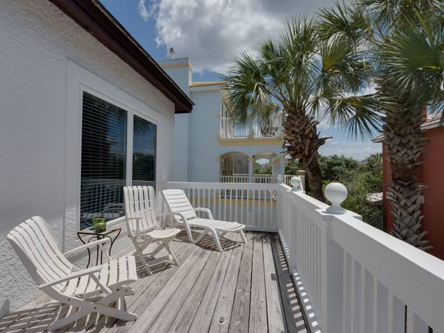 Dolphin House Condo rental in Seagrove Beach House Rentals in Highway 30-A Florida - #21
