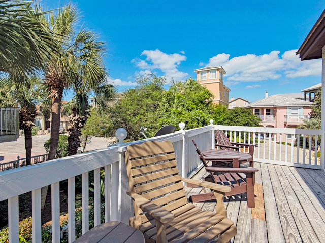 Dolphin House Condo rental in Seagrove Beach House Rentals in Highway 30-A Florida - #27