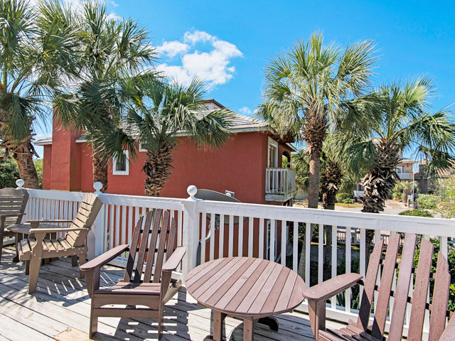 Dolphin House Condo rental in Seagrove Beach House Rentals in Highway 30-A Florida - #28