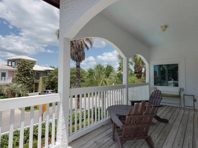 Dolphin House Condo rental in Seagrove Beach House Rentals in Highway 30-A Florida - #29