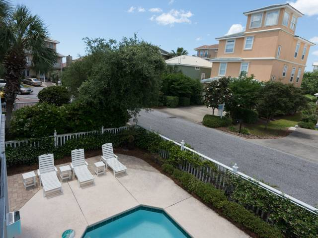 Dolphin House Condo rental in Seagrove Beach House Rentals in Highway 30-A Florida - #30