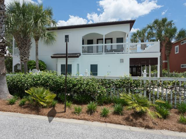 Dolphin House Condo rental in Seagrove Beach House Rentals in Highway 30-A Florida - #31