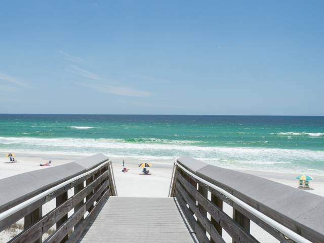 Dolphin House Condo rental in Seagrove Beach House Rentals in Highway 30-A Florida - #33