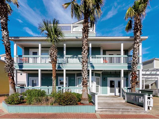 Dolphin Run Condo rental in Seagrove Beach House Rentals in Highway 30-A Florida - #1