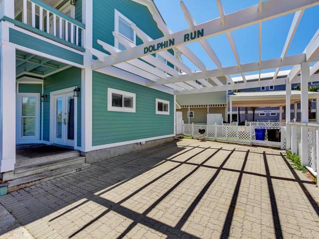 Dolphin Run Condo rental in Seagrove Beach House Rentals in Highway 30-A Florida - #2