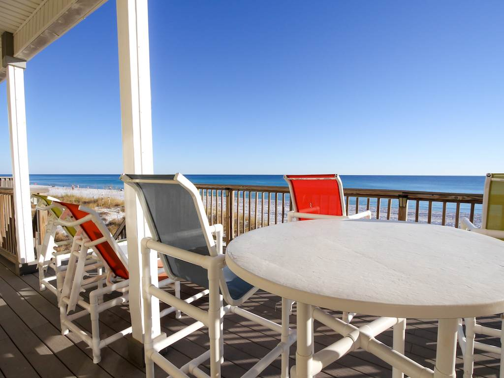 Dolphin Watch House / Cottage rental in Destin Beach House Rentals in Destin Florida - #2