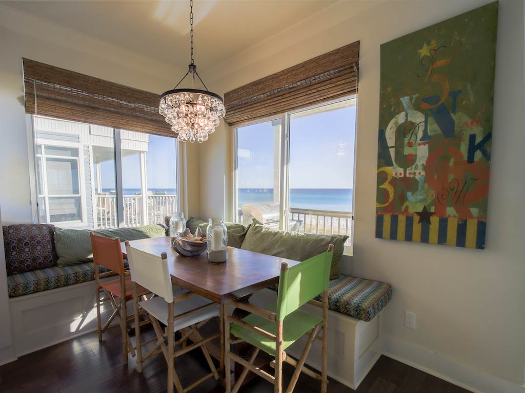Dolphin Watch House / Cottage rental in Destin Beach House Rentals in Destin Florida - #6