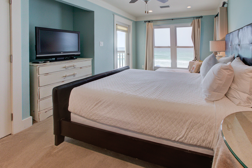Dolphin Watch House / Cottage rental in Destin Beach House Rentals in Destin Florida - #12