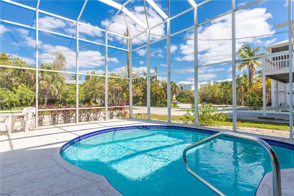 Dreamscape Upper Unit 4 Bedrooms Screened in Pool Sleeps 9 House/Cottage rental in Bonita Springs Beach House Rentals in Bonita Springs Florida - #1