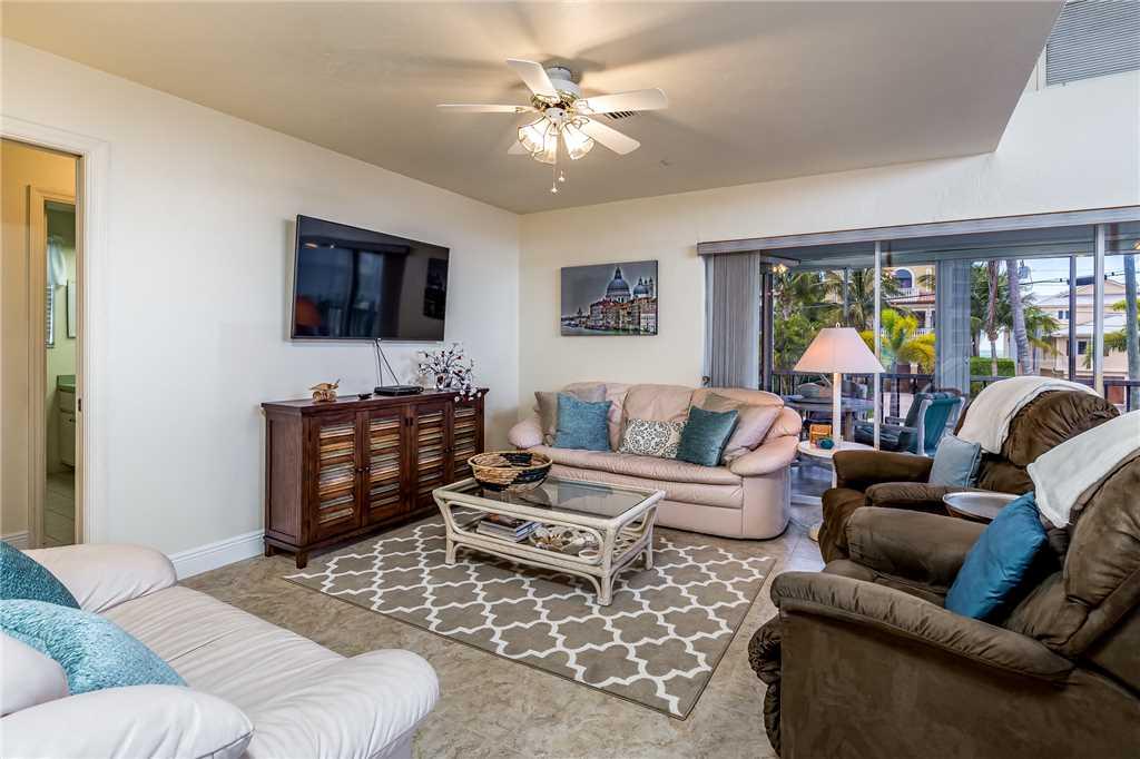 Dreamscape Upper Unit 4 Bedrooms Screened in Pool Sleeps 9 House/Cottage rental in Bonita Springs Beach House Rentals in Bonita Springs Florida - #4