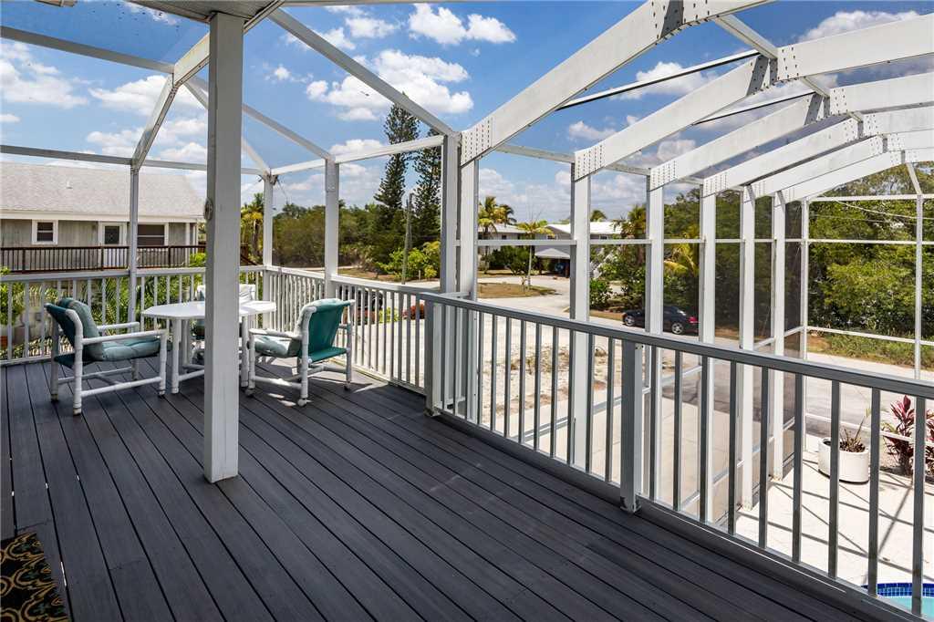 Dreamscape Upper Unit 4 Bedrooms Screened in Pool Sleeps 9 House/Cottage rental in Bonita Springs Beach House Rentals in Bonita Springs Florida - #21