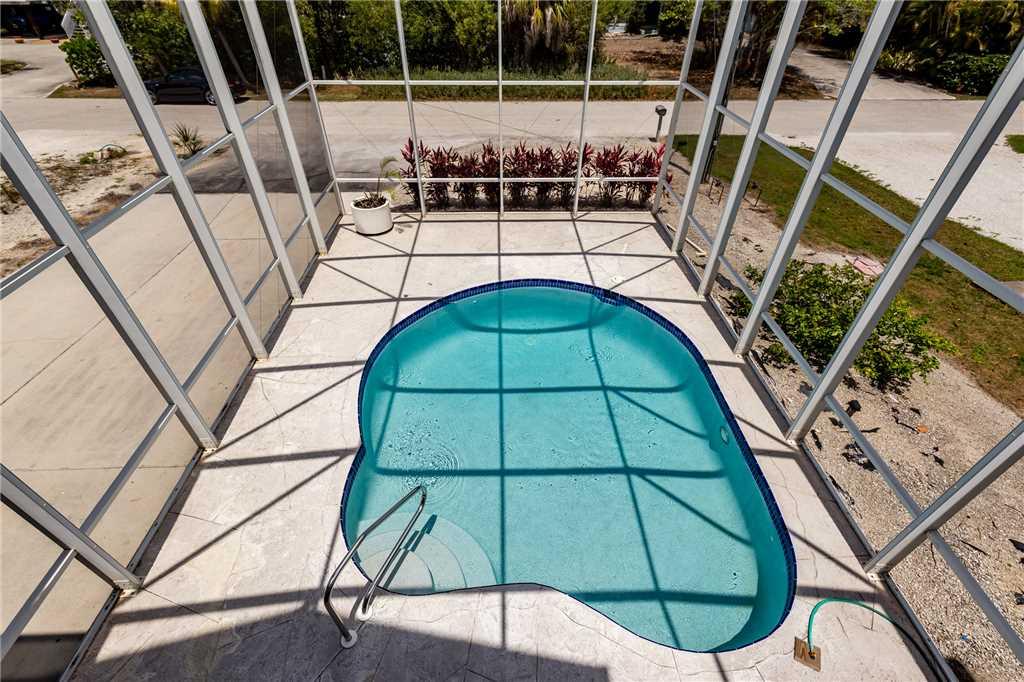 Dreamscape Upper Unit 4 Bedrooms Screened in Pool Sleeps 9 House/Cottage rental in Bonita Springs Beach House Rentals in Bonita Springs Florida - #22