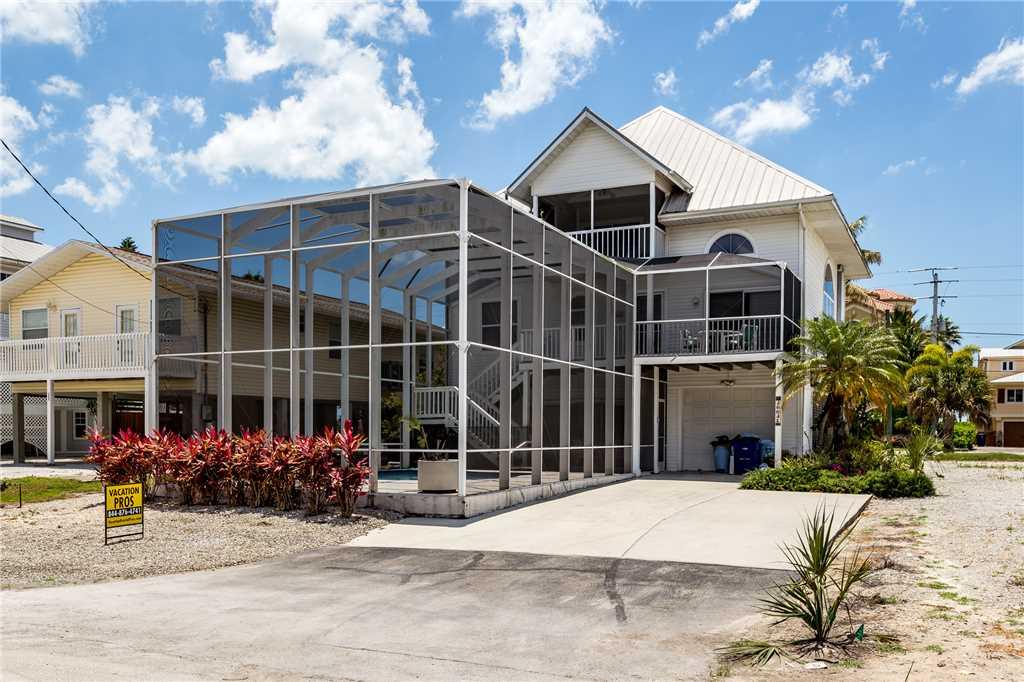 Dreamscape Upper Unit 4 Bedrooms Screened in Pool Sleeps 9 House/Cottage rental in Bonita Springs Beach House Rentals in Bonita Springs Florida - #25