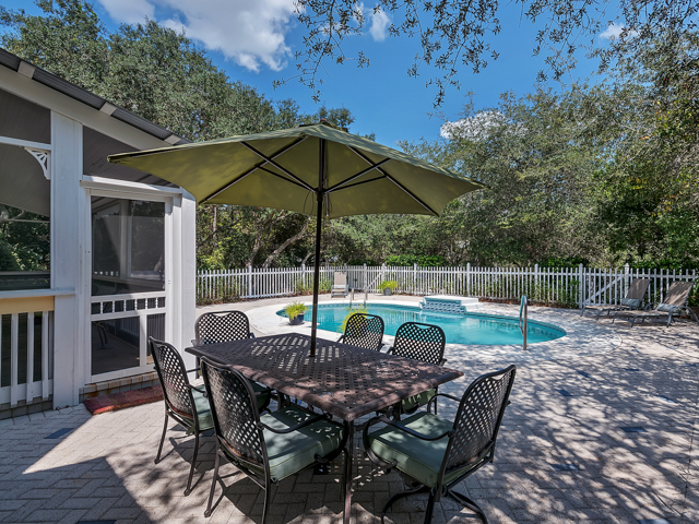 Drift Away on 30A Condo rental in Seagrove Beach House Rentals in Highway 30-A Florida - #1