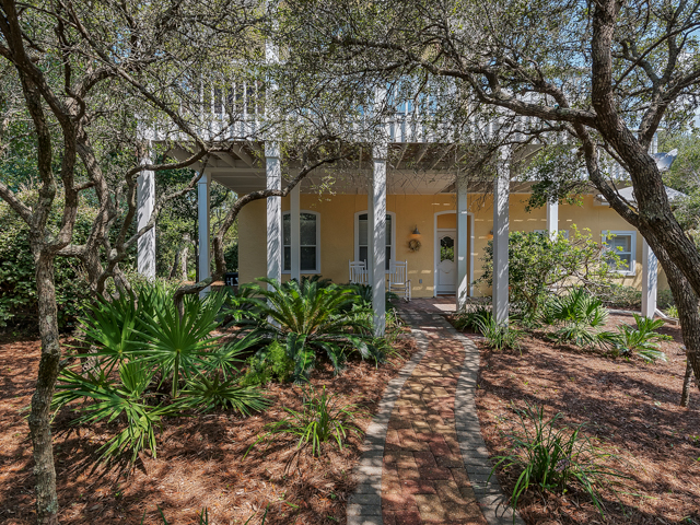 Drift Away on 30A Condo rental in Seagrove Beach House Rentals in Highway 30-A Florida - #2